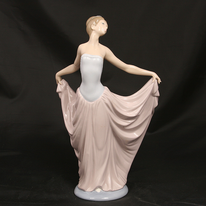 LLADRO DANCER #5050